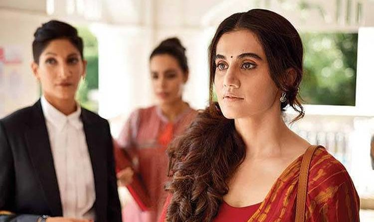 Thappad (2020): Film Review | Rating |
