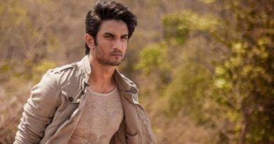 Sushant Singh Rajput dies by suicide at Bandra home, Mumbai cops investigating