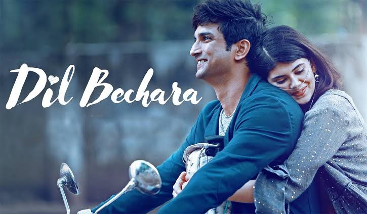 Dil Bechara (2020) : Film Review